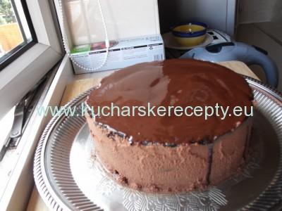 Mramorová torta | Kuchárske recepty
