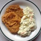 recept zemiakovy salat