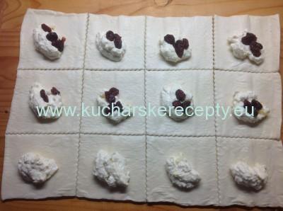 recept tvarohove tasticky 3