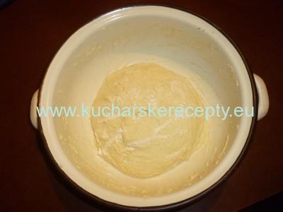 recept jablkovo-tvarohovy kolac 2