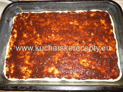 recept jablkovo-tvarohovy kolac 5