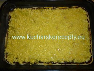 recept jablkovo-tvarohovy kolac 6