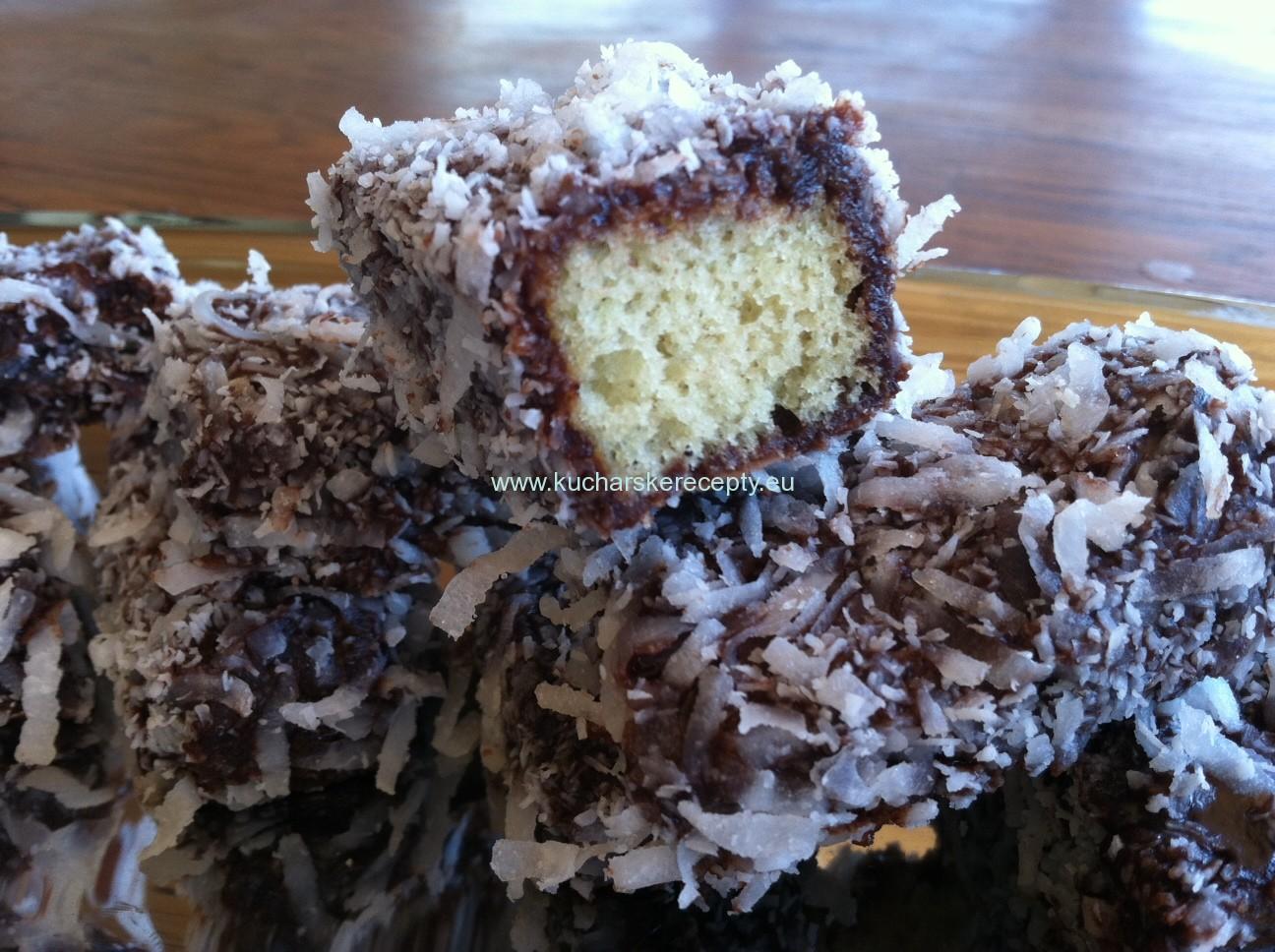 recept kokosove jeze