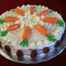 mrkvova torta recept