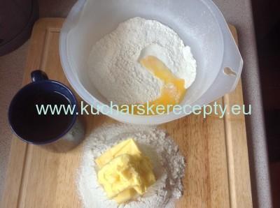 polsky kremes 1 recept