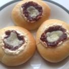 moravske kolace recept