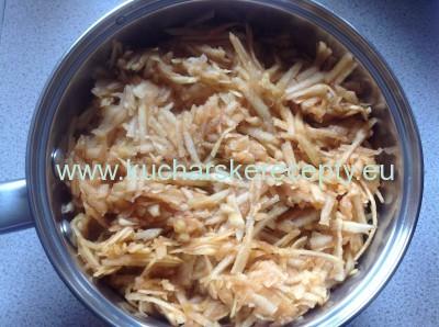 orechovy kremes 4 recept