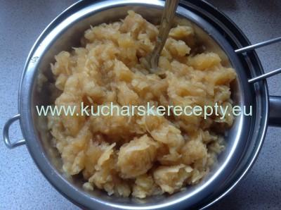 orechovy kremes 6 recept