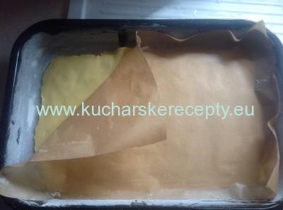orechovy kolac recept 2