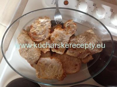 bravcove rezne v mlieku recept 6